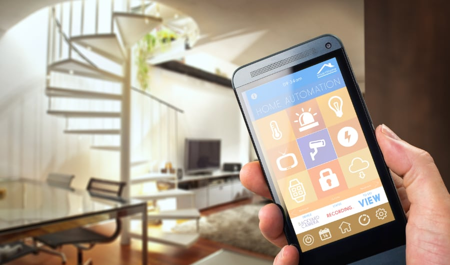 ADT Home Automation in Tempe