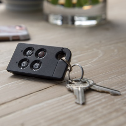 Tempe security key fob