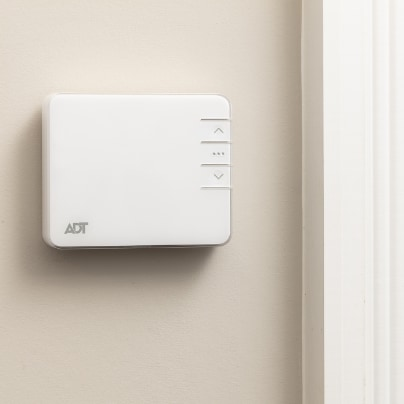 Tempe smart thermostat adt